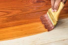 Wood Coatings Resin Market