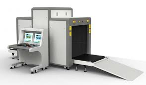 X-Ray Baggage Scanner Market