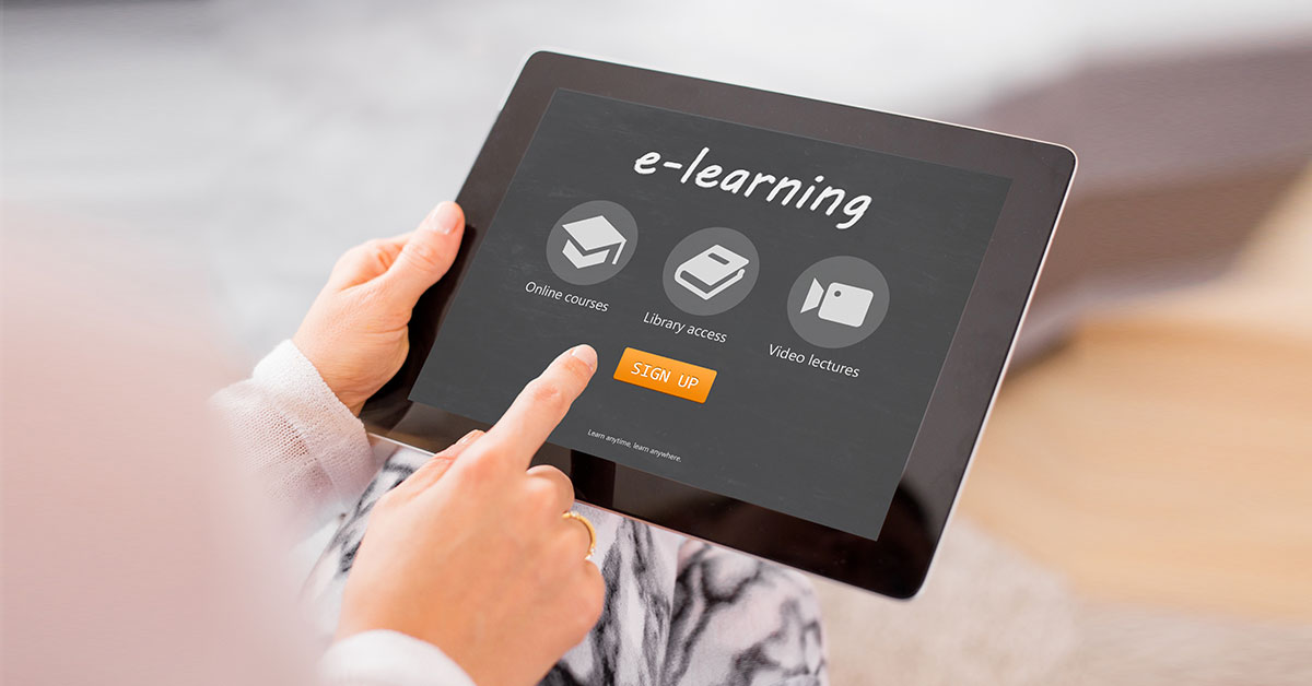 elearning-learning management system
