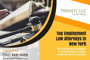 New York Employment Lawyers