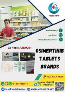 osimertinib brands