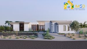 3D Rendering Services for Real Estate Home Builders