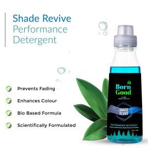 shade revive detergent