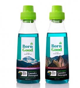 fragrance detergents