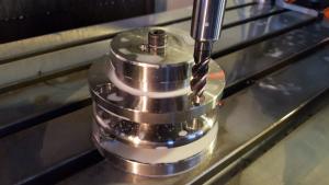 CNC Machining Melbourne