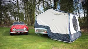 Camping and Caravanning Services Market
