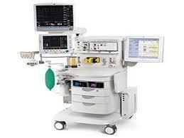Continuous-flow Anaesthetic Machine Market