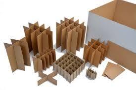 Corrugating Board/Cardboard Market