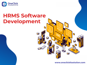 Cost to Develop HRMS Management Software