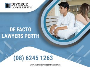 How Can De-facto Lawyers Perth Help Fight For Your Separation?