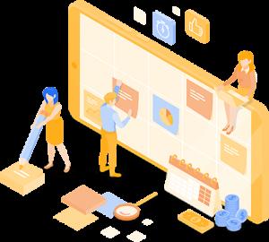 Event Management App Development