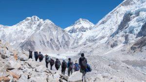Everest Base Camp Trek- Reccy Travel