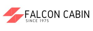 Falcon Cabin Logo