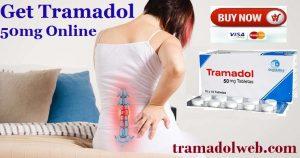 Get Tramadol 50mg