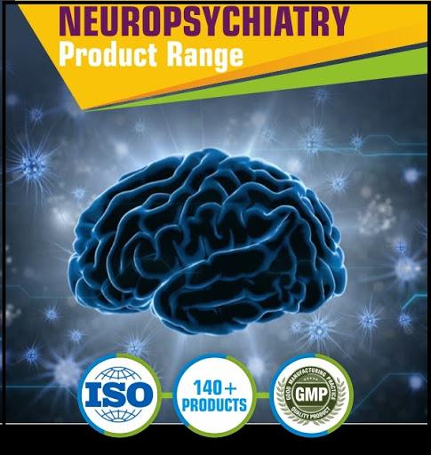 Neuropsychiatry Franchise Company