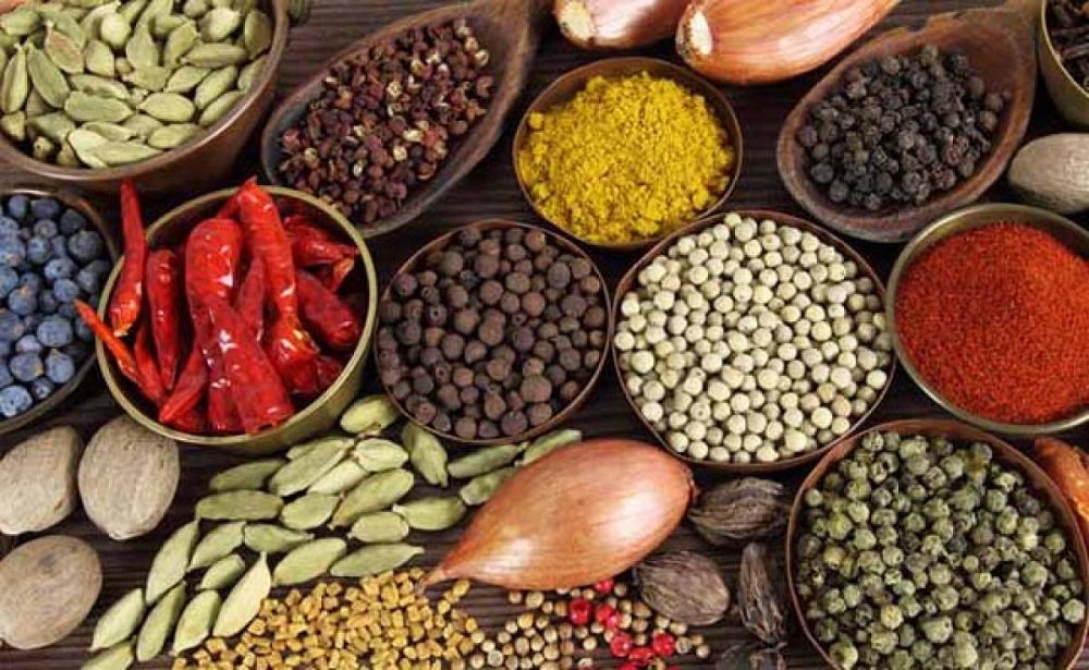 Spice exporters in india