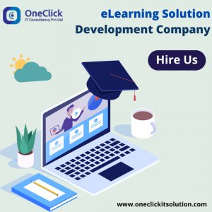 eLearning Development Company in India