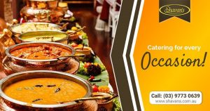 indian corporate catering