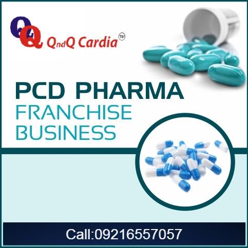 pharma franchisee business