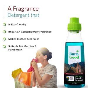 performance detergents
