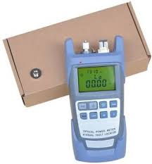 Fiber Optical Power Meter Market