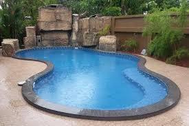 Fiberglass Swimming Pools Market