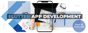 Flutter App Development Company in USA