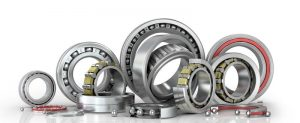 Hybrid Rolling Element Bearings Market