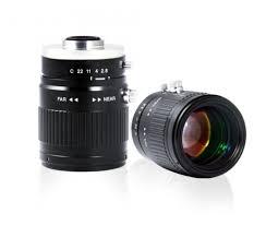Industrial Lenses Market