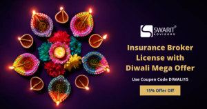 Insurance Broker License in India with Diwali Mega Offer