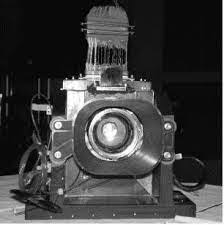 Interference Hyper-spectrum Imager (IHSI) Market