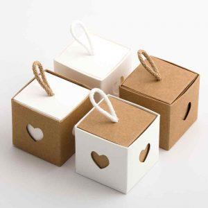 custom Cube Box