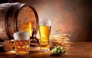 LAMEA Beer Market