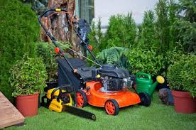 Lawn and Garden Consumables Market
