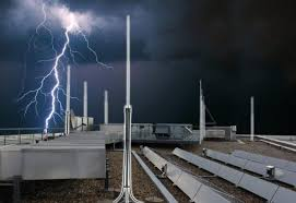 Lightning Protection Technologies Market