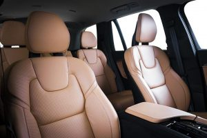 Lightweight Seatbelts Market