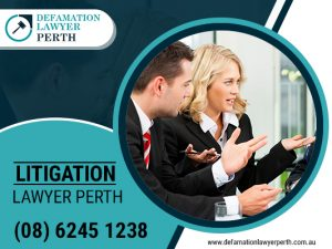 Are you looking for a Defamation of Litigation Lawyer In Perth?