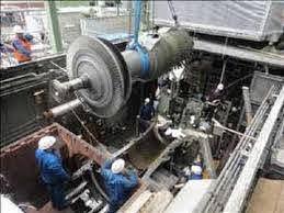 Marine Gas Turbines Market