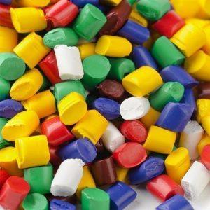 Masterbatch Chemicals Market