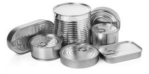 Metal Food Container Market