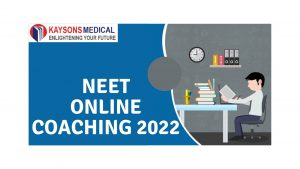NEET Online Coaching 2022