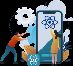 React Native Apps Development
