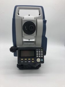 Used Topcon Total Station For Sale