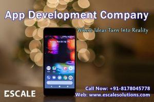 app development company in Gurgaon
