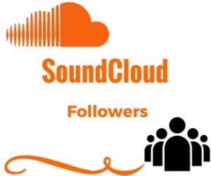 buy SC followers