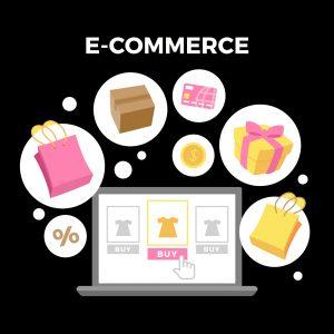 ecommerce development