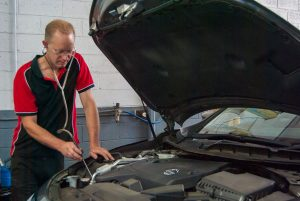 Car Mechanic in Ringwood