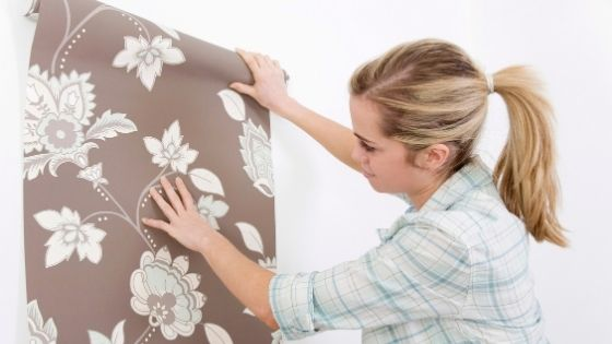 Figure Out a Suitable Wallpaper to Furnish your Home
