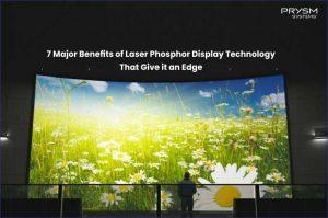 Laser Phosphor Display