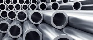 Steel Seamless Pipes Market